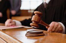 Στις Δικαστικές Φυλακές  Λάρισας ο 41χρονος αδελφοκτόνος