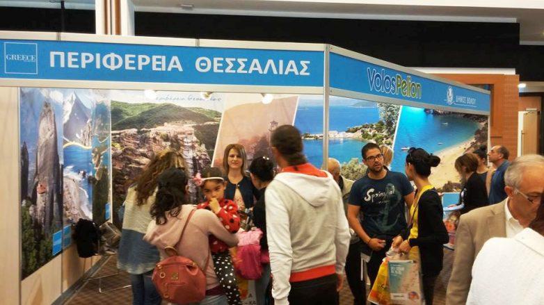 Αυξημένο τουριστικό ενδιαφέρον των Κυπρίων για την Θεσσαλία