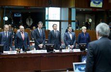 Ε.Ε.: Τριπλασιασμός χρηματοδότησης για τη διάσωση μεταναστών στη Μεσόγειο