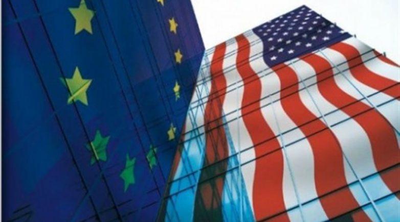 """""""Εργαλείο"""" η διατλαντική εταιρική σχέση εμπορίου και επενδύσεων"""