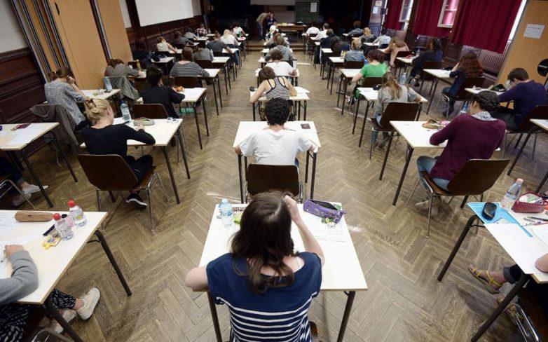 ΣτΕ: Αντισυνταγματικός ο νόμος για τις μετεγγραφές των φοιτητών