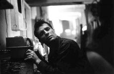 «Jack Kerouac και η γενιά των Beat» τη Δευτέρα στο  CAFÉ SANTAN
