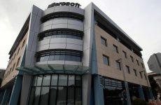 Επίθεση με γκαζάκια στα γραφεία της Microsoft στο Μαρούσι