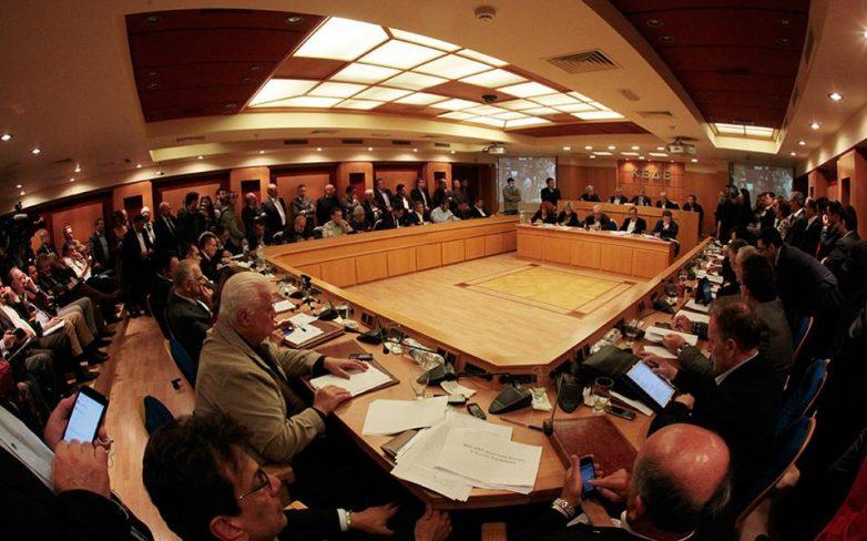 Αρνούνται να εφαρμόσουν την ΠΝΠ δήμοι και περιφέρειες