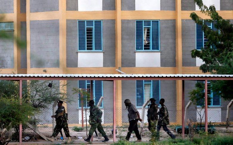 Κένυα: Στους 147 οι νεκροί της ομηρίας σε πανεπιστήμιο