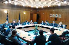 Κυβερνητική δέσμευση για την ισόπεδη διάβαση του ΟΣΕ στο Κηπάκι