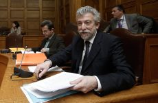 Βουλή: Τροποποιήσεις στο νομοσχέδιο κατά της αθλητικής βίας