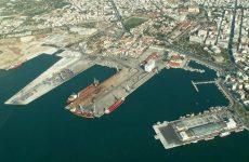 Μειωμένη κατά 10% η κίνηση το Πάσχα στο λιμάνι του Βόλου