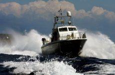 Νεκρός ο επιβάτης του Blue Star Naxos που έπεσε στη θάλασσα ανοικτά της Σύρου
