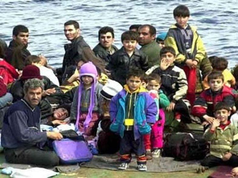 Σχέδιο ΚΕΕΛΠΝΟ για πρόσφυγες- μετανάστες