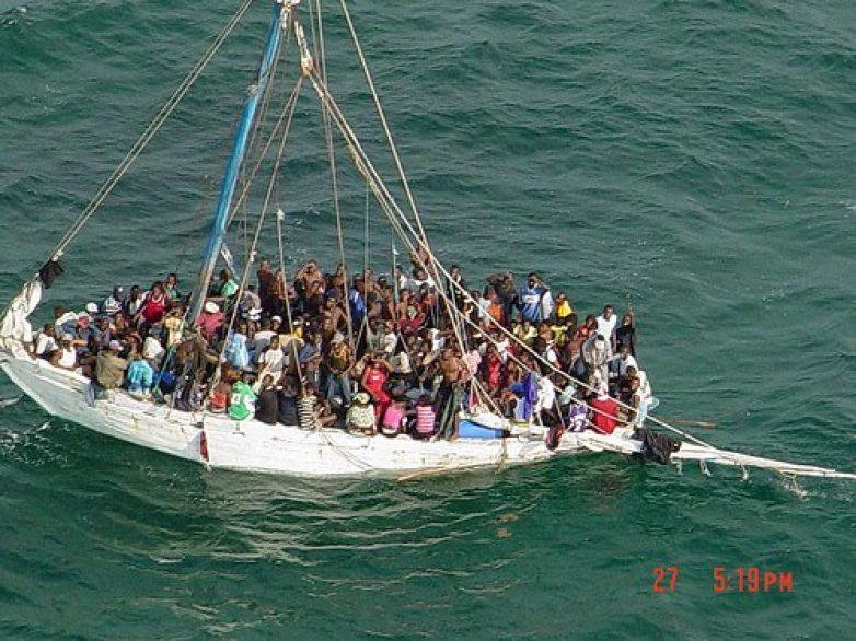 Αγνοούμενοι μετανάστες στα ανοιχτά της Λιβύης