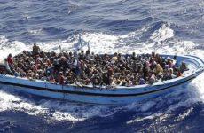 """Τα ναυάγια στη Μεσόγειο αποκαλύπτουν το """"ναυάγιο"""" της δημοκρατίας στην Ευρώπη"""