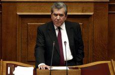 Δίωξη εναντίον του Αντιπροέδρου της Βουλής για φοροδιαφυγή ζητά ο οικονομικός Εισαγγελέας