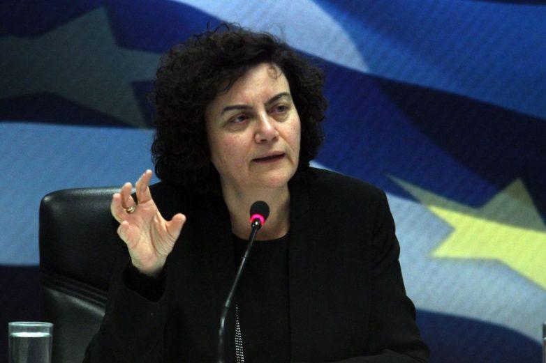 Βαλαβάνη: 147 εκατομμύρια ευρώ στα ταμεία από τη ρύθμιση εξπρές
