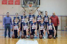 Ευχές της Δ.Ε. γυναικείου μπάσκετ του Ολυμπιακού στην ΠΑΕ