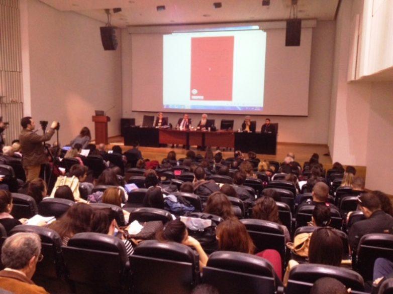 Ομιλία του Μητροπολίτη Δημητριάδος για την εξάπλωση του θρησκευτικού φανατισμού