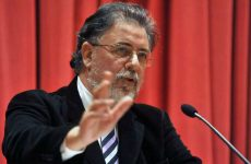 I. Πανούσης: Μέρος της κουλτούρας του ελληνικού λαού η διαφθορά