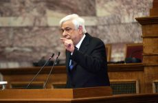 Παυλόπουλος σε ΠτΒ: «Εφαρμόζω στο ακέραιο το Σύνταγμα»