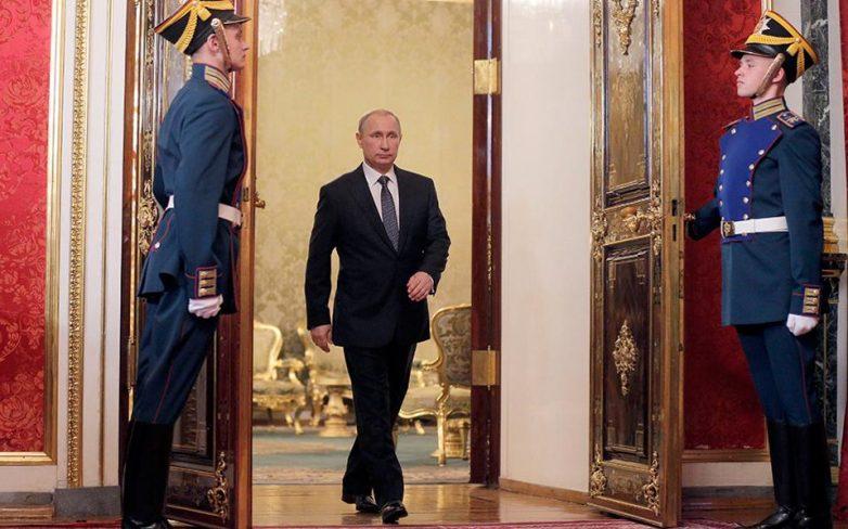 Πούτιν: « Η Μόσχα δεν θα εγκαταλείψει τους Ρώσους της Ουκρανίας στο έλεος των εθνικιστών»
