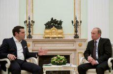 Τσίπρας: Κυρίαρχη χώρα με πολυδιάστατη εξωτερική πολιτική η Ελλάδα
