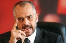 Ράμα: «Αλβανία και Κόσοβο θα ενωθούν»