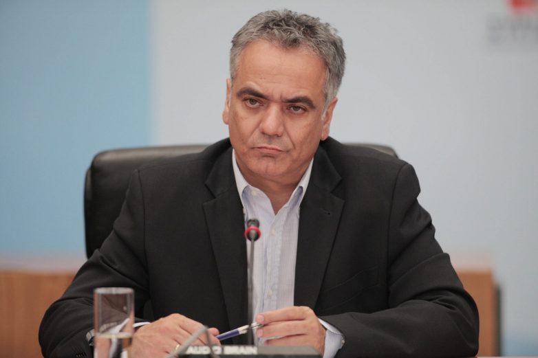 Σκουρλέτης: Στη Βουλή πολυνομοσχέδιο για θέματα ΟΤΑ και δημοτικών υπαλλήλων