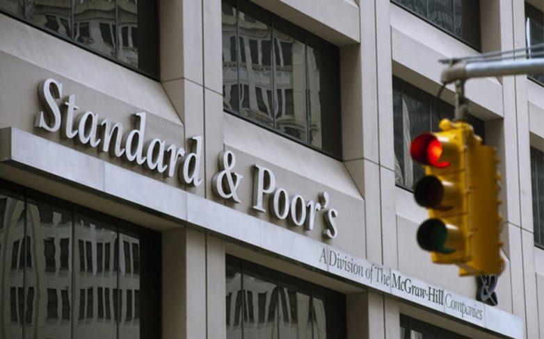 Νέα υποβάθμιση της Ελλάδας από την S&P