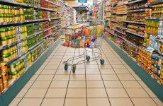 Αύξηση τιμών σε τρόφιμα – μη αλκοολούχα ποτά