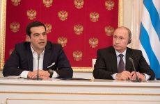 Χωρίς απτά αποτελέσματα το ταξίδι στη Μόσχα