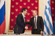 Θετική αποτίμηση της επίσκεψης από το Κρεμλίνο