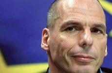 Γιάνης Βαρουφάκης: «Δεν απείλησα ποτέ με Grexit»