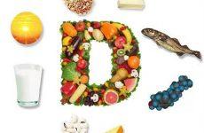Συμπληρώματα & εμπλουτισμένα τρόφιμα για την αντιμετώπιση της έλλειψης Βιταμίνης D