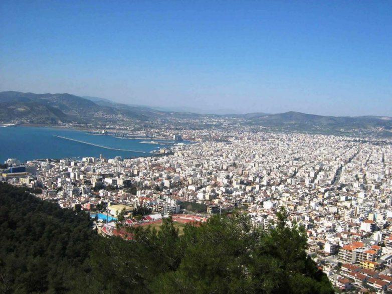 Κ. Χαλέβας: Συστράτευση για τη διεκδίκηση της Πολιτιστικής Πρωτεύουσας 2021