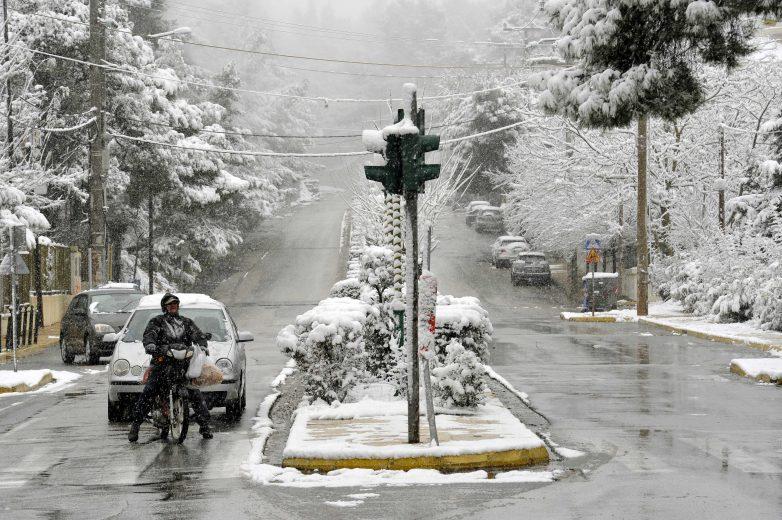 Στα βάθη του χειμώνα η Μ. Πέμπτη