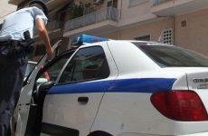 Σύλληψη δύο ατόμων στην Αμαλιάπολη για κλοπή και θανάτωση σκύλου