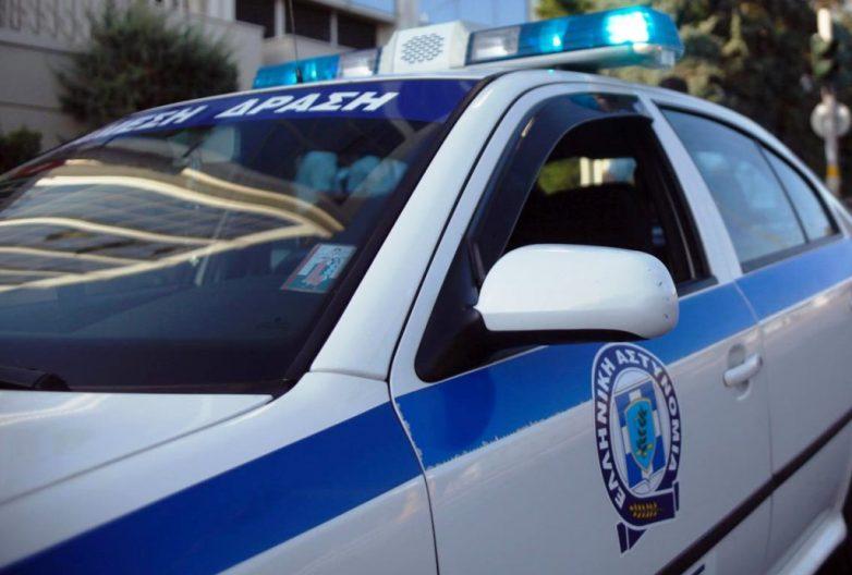 Αστυνομικοί «χτενίζουν» την περιοχή του Πηλίου για τον εντοπισμό ληστή