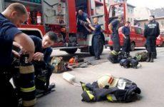 Έντονη αγωνία πυροσβεστών για συμμετοχή στο Σχολείο Πυρασφάλειας Αεροδρομίων