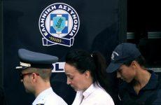 Ανακρίνεται γυναίκα που φέρεται να είχε ρόλο στην απόδραση της Β. Σταμάτη