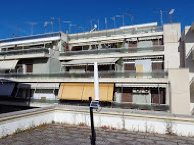 Σταθμοί Μέτρησης ηλεκτρομαγνητικής ακτινοβολίας σε κτήρια του Δήμου Βόλου