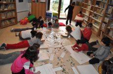 Εκπαίδευση Παιδιών στα Ανθρώπινα Δικαιώματα στο ΚΔΑΠ Βασδέκειο
