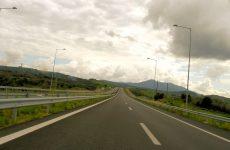 Άρση κυκλοφοριακών ρυθμίσεων στη Ν.Ε.Ο. Αντιρρίου – Ιωαννίνων