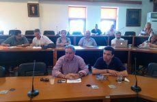 Τεχνική σύσκεψη της ΠΕΔ Θεσσαλίας για το ΕΣΠΑ