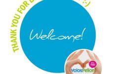 Δράση προώθησης της τοπικής αγοράς του Βόλου στους επισκέπτες Κρουαζιέρας