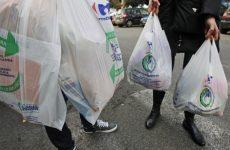 «Όχι» στις πλαστικές σακούλες στην Ευρώπη