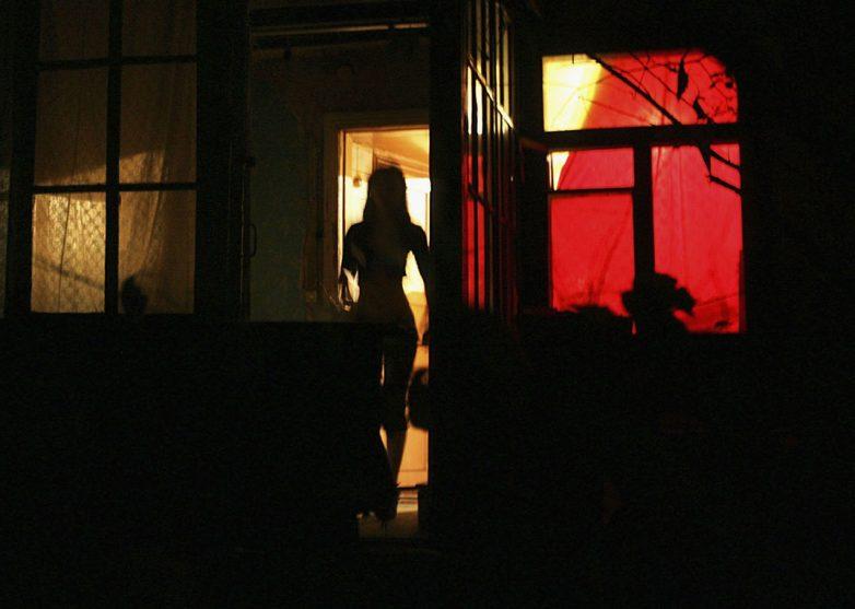 Στο κέντρο του Βόλου παραμένουν οι  οίκοι ανοχής