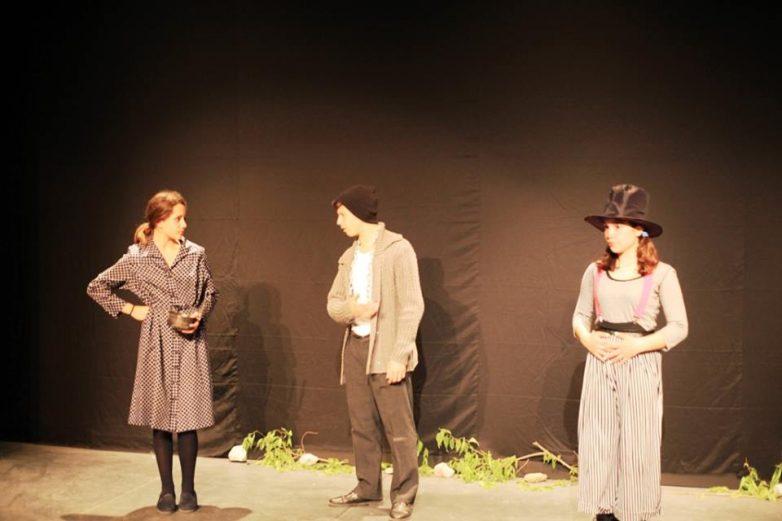 «Όνειρο Καλοκαιρινής νύχτας» του Σαίξπηρ,  από τα Θεατροταξίδια μόνο για δύο παραστάσεις