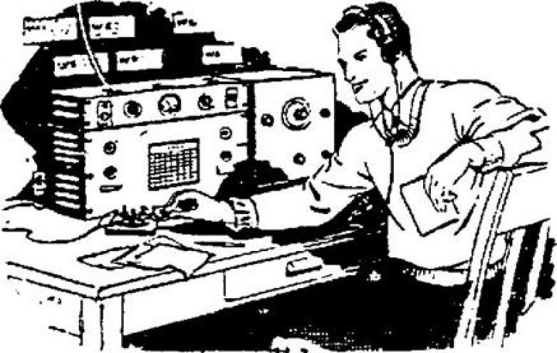 Εξετάσεις Ραδιοερασιτεχνών α 'περιόδου 2020 Νομού Μαγνησίας