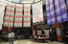 Το Αγωνιστικό Φοιτητικό Ρεύμα πρώτη δύναμη στις φοιτητικές εκλογές στο Βόλο
