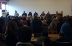Γενική Συνέλευση του Συλλόγου Εργαζομένων ΟΤΑ για την Αξιολόγηση