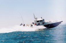 Επεισόδιο ανάμεσα σε σκάφη ελληνικού και τουρκικού λιμενικού ανοιχτά της Λέσβου